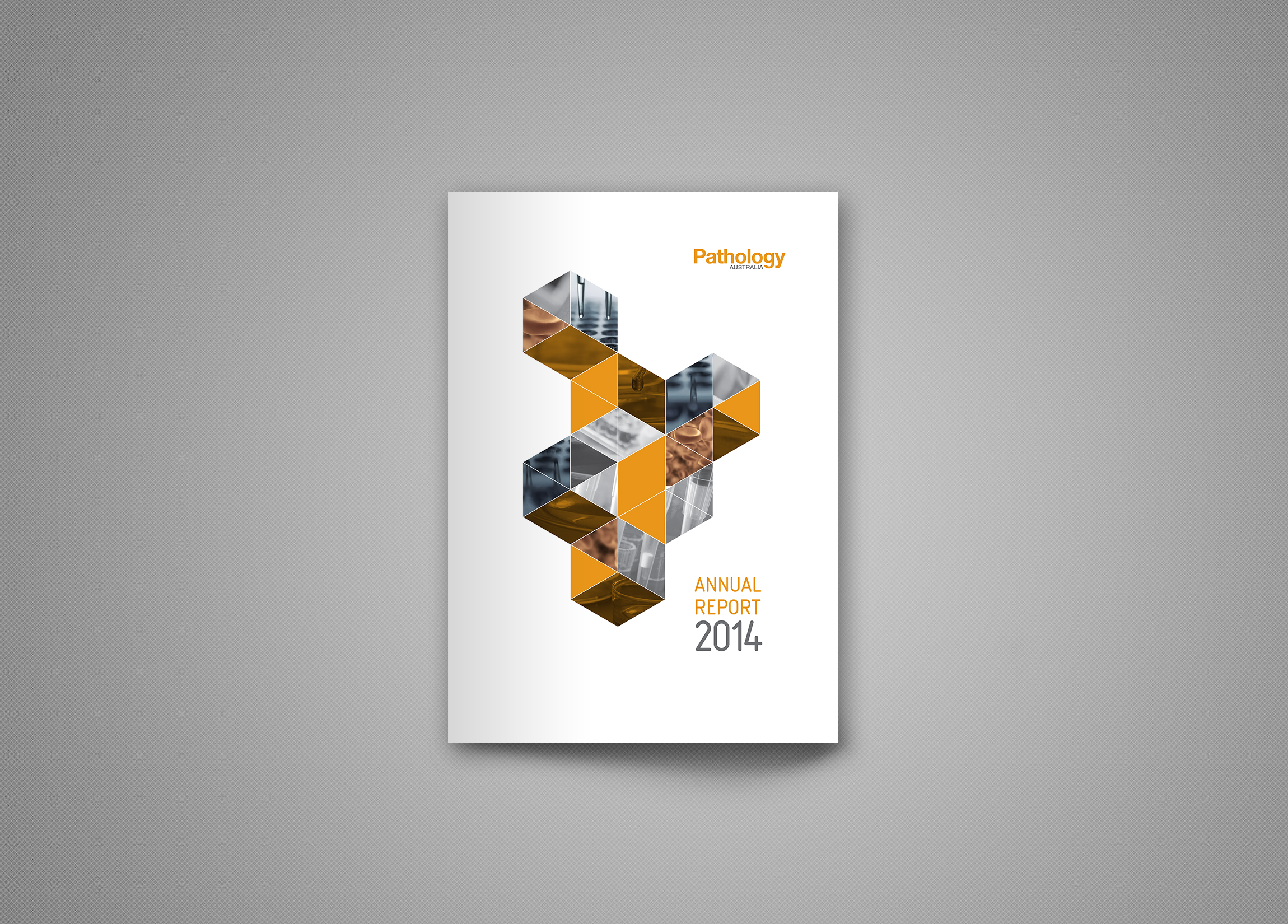 15 Inspirational Annual Report Templates | Best Template