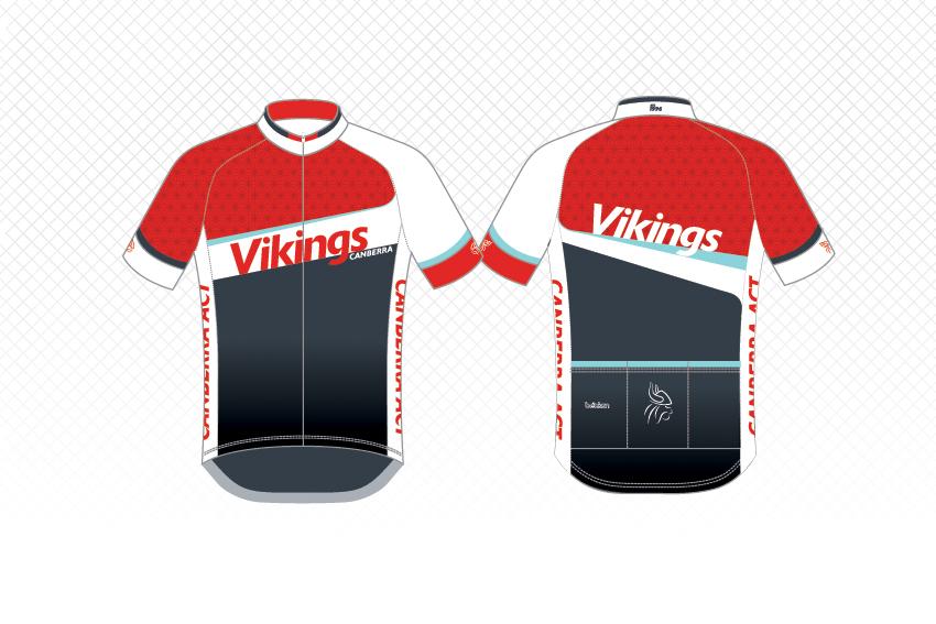 V-jersey